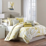 JBHirsch Home Design Bedding 250